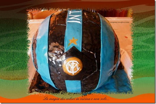 pallone inter mmf
