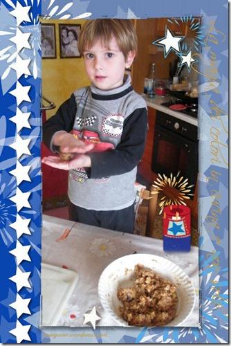 cake pops preparazione