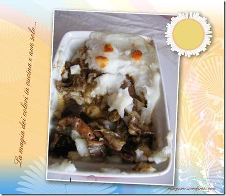 polenta al forno mauri