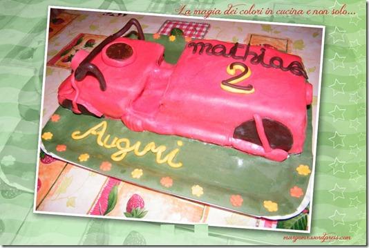 torta moto