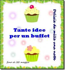 tante idee per un buffet
