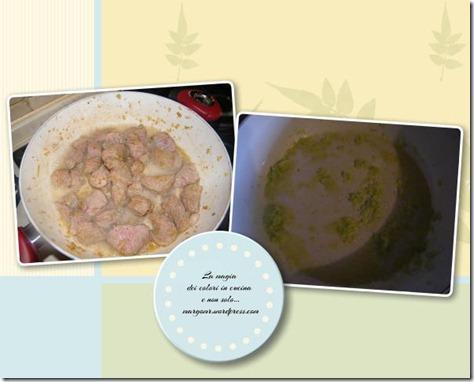 Boccoccini di vitello su crema di melanzane 2