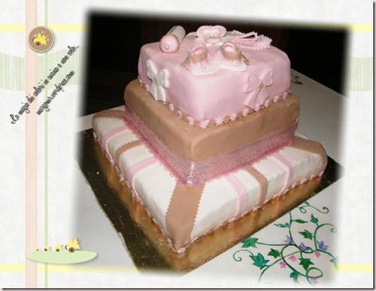 torta baby 3