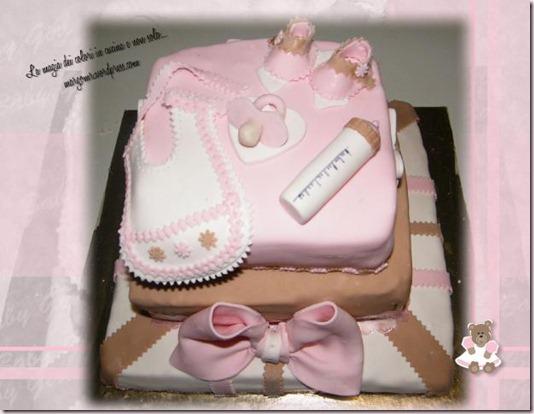 torta baby 5