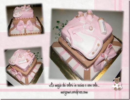 torta baby 6