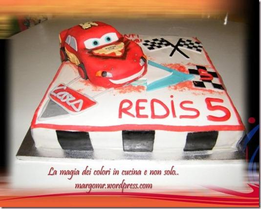 torta cars 10