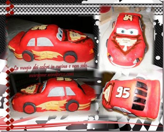 torta cars 2