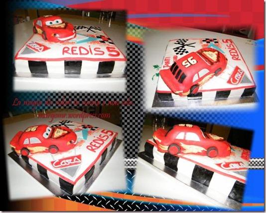 torta cars 6
