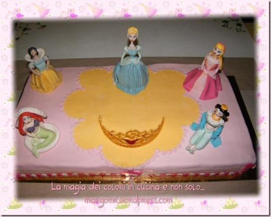torta principesse 16