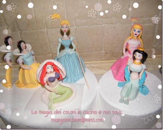 torta principesse 5