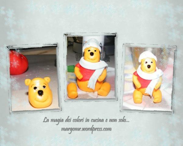 Winnie pooh invernale mmf la magia dei colori in cucina - Cucina winnie the pooh ...