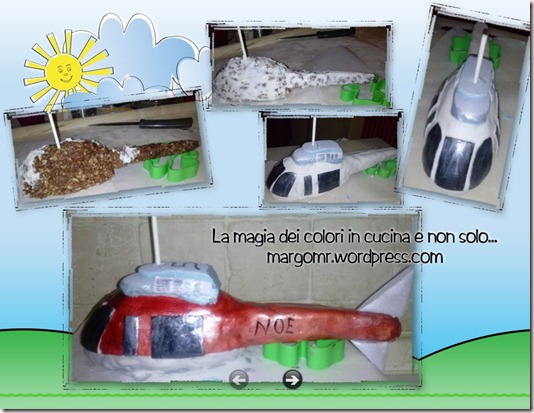 torta elicottero mmf 7