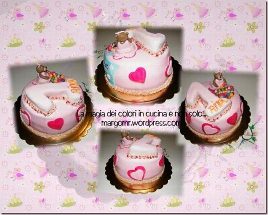 torta orsetto 3