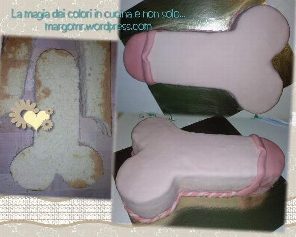 torta di pene)