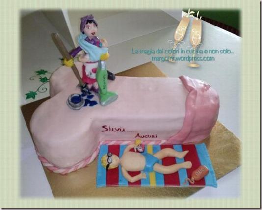torta addio nubilato 1