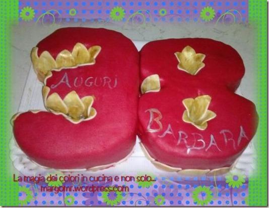 torta fiorita 3