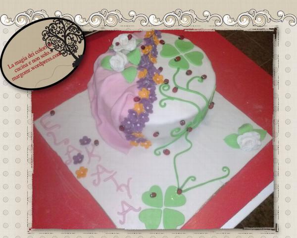 torta portafortuna 1
