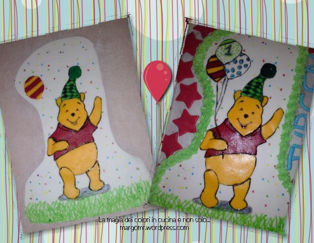 torta primo compleanno winnie pooh 4