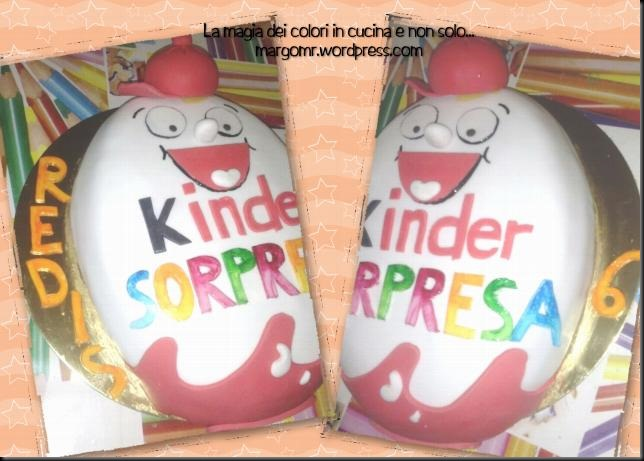 ovetto kinder 3